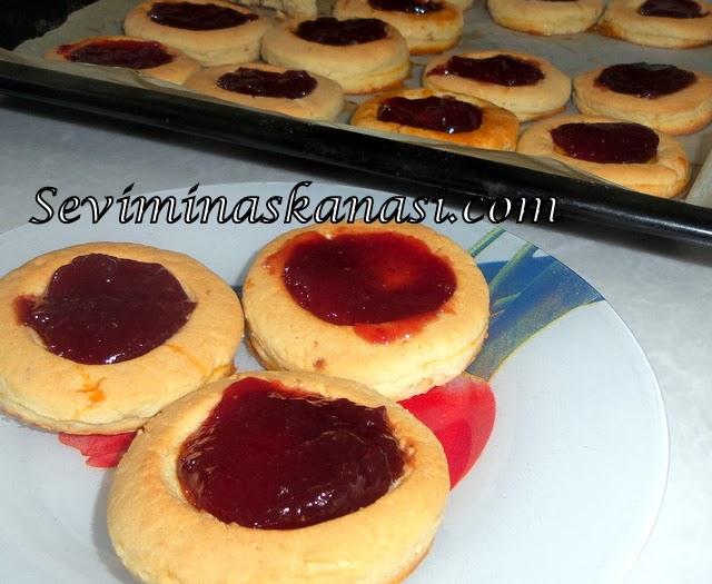 otay usta kurabiye tarifleri