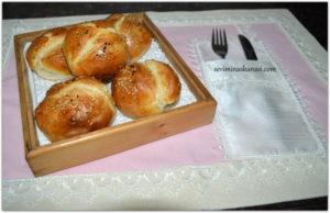 sutlu ekmek tarifi